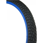 "Kenda K841 20 x 1.95"" Kontact Tire - Black/Blue"