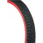 "Kenda K841 20 x 1.95"" Kontact Tire - Black/Red"
