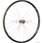 "Sun Ringle 29"" XC Black Flag Pro Wheelset 9/15/20 Black/Bronze"