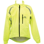 O2 Calhoun Rain Jackets - Yellow
