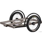 Surly Ted Short Bed for Trailer