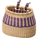 House of Talents Pot Shaped Basket: Assorted