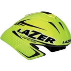 Lazer Tardiz Helmet Flash Yellow LG/XL