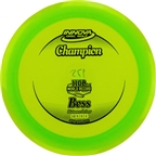 Innova Boss Champion Driver Golf Disc: Assorted Colors
