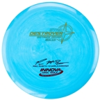 Innova Destroyer Star Golf Disc: Assorted Colors