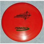 Innova Wraith Star Golf Disc Assorted Colors