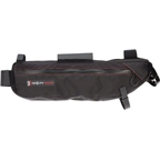 Revelate Designs Tangle Frame Pack: Black; SM