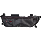 Revelate Designs Tangle Frame Pack: Black; LG