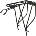 Planet Bike K.O.K.O. Cargo Rear Rack: Black; Includes Hardware