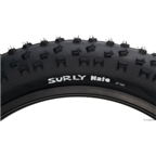 "Surly Nate Tire 26 x 3.8"" 120tpi Folding Ultralight Casing"