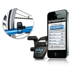 Wahoo Fitness Blue SC Speed and Cadence Sensor for iPhone 4S and 5