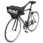 Skinz Road Bike Protector: For Bikes on Wheel Attached Rack