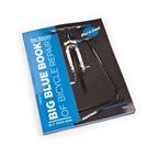 Park Tool BBB-3: Big Blue Book Bicycle Repair and Maintenance Guide
