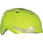 Lazer Sweet Helmet: Flash Yellow