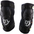 RaceFace Ambush Knee Guard: Black