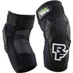 RaceFace Ambush Elbow Guard: Black