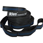 Eagles Nest Outfiters Atlas Straps 9' Black Pair