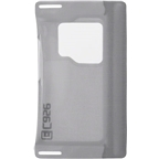 E-Case iSeries iPhone Case: Cool Gray