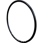 H Plus Son Archetype Rim 32H Black 700c