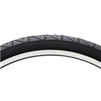 "Vee Rubber 26 x 1.9"" Steel Bead Smooth Tread Tire"