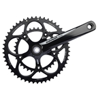 SRAM Apex 175mm 110mm 46-36 Crankset with GXP Bottom Bracket
