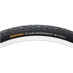 Continental Comfort Contact Tire 700 x 47 Black Steel