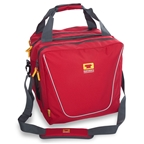 Mountainsmith Bike Cube Deluxe Transition Bag: Heritage Red