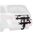"Yakima HoldUp 1.25"" Receiver Hitch Rack: 2-Bike"