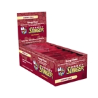 Honey Stinger Organic Energy Chews: Cherry Cola; Box of 12