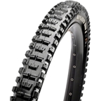 "Maxxis Minion DHR II 29 x 2.3"" EXO Tubeless Ready Tire"