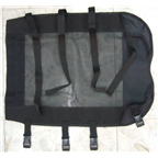 Sun Recumbent Replacement Seat Mesh For Seat Back