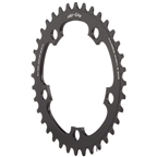 All-City Cross Ring 36t x 110mm Black
