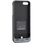 Mophie Juice Pack: Helium iPhone 5 Case and Battery; Black