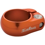 Salsa Lip-Lock Seat Collar - Orange