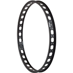 Surly Rabbit Hole 26+ Rim - Black