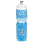 Polar Insulated Water Bottle 24 oz.  Blue