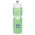 Polar Insulated Water Bottle 24 oz. Green