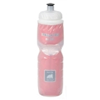 Polar Insulated Water Bottle 24 oz. Red