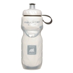 Polar Insulated Water Bottle 20 oz. White