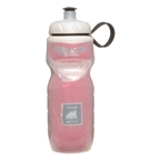 Polar Insulated Water Bottle 20 oz. Red
