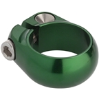 Salsa Lip-Lock Seat Collar - Green