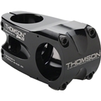 "Thomson X4 Mountain 31.8 50mm 90 Degrees Black 1-1/8"" Threadless Stem"