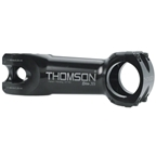 "Thomson X4 Mountain 31.8 110mm 90 Degrees Black 1-1/8"" Threadless Stem"