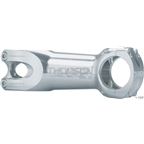 "Thomson X4 Mountain 31.8 110mm 100 Degrees Silver 1-1/8"" Threadless Stem"