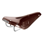 Brooks B17 Imperial Saddle Dark Brown