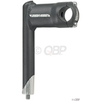 Profile Design H20 Road Quill Stem Black - 100mm-90 degree-7/8-26.0