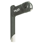 "Profile Design H20 Road Quill Stem Black-90mm-105 degree-7/8""-26.0"