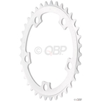 Sugino 34t x 110mm 5-Bolt Mountain Middle Chainring Anodyzed Silver