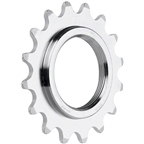 "Surly Track Cogs - 1/8"" - 16t Silver"