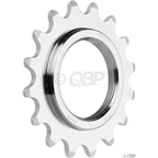 "Surly Track Cogs - 1/8"" - 17t Silver"
